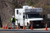 Verizon CMO Diego Scotti: 'We never run away from a crisis; we run into the crisis'