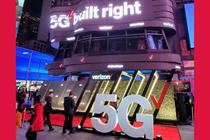 How Verizon brought the Oscars to life in NYC using 5G