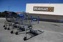 Walmart in talks with agencies for new marketing push