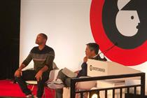 Will Smith at AdWeek: 'Planning is a hindrance; listen to your gut'