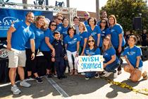 Make-A-Wish hires Team One ahead of 40th anniversary