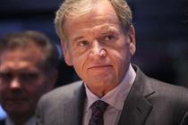Omnicom CEO warns 'significant challenges' remain after 9.6% decline in Q4