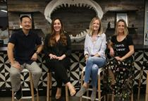 Movers & Shakers: BBDO, McCann, mcgarrybowen and more