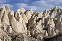 Destination profile: Cappadocia, Turkey