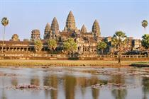 Destination profile: Cambodia