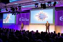Cadbury rallies troops at Sofitel London property