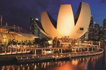 8 activities in Singapore