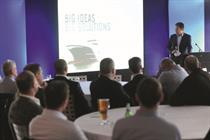 Bibby Offshore holds Newcastle launch event