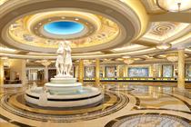 Caesars Palace, Las Vegas: hotel review