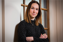 C&IT A List 2017: Claudia Leimgruber, Brandfuel