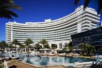 Kleeneze runs Miami incentive