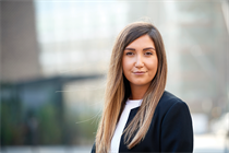 C&IT A List 2017: Jasmin Javaherian, FIRST