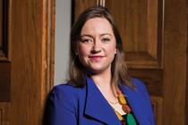 C&IT A List 2017: Kate Petty, WRG