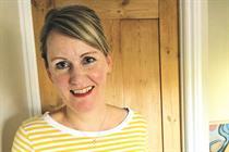 Brand Book 2015 profile: Lucy Hagen, Clarks