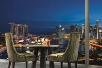 Singapore: Tableau Software at Pan Pacific, Marina Bay