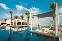 Abu Dhabi: Saadiyat Island splendour