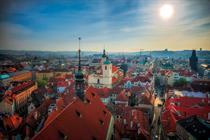 Destination of the Week: Czech Republic