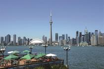Canada: Itineraries for all seasons