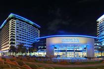 Venue of the Week: Dubai World Trade Centre