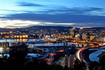 Itinerary: Classic incentive in Oslo