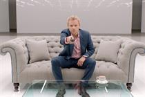 Virgin Media 'TiVo' by DDB UK