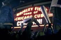 PlayStation 'Chicago Cubs' by Deutsch LA