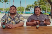 Kona Brewing Co. preaches a low-fi lifestyle in digital campaign
