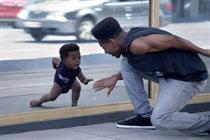 "Evian ""baby & me"" by BETC Paris"