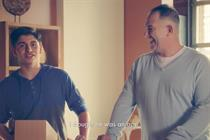 Fathers pose as virtual assistants in Gillette's latest 'Go Ask Dad' film