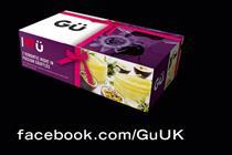 Gü 'Valentine's Day' by DDB UK