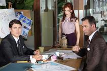 Unilever 'Mad Men' by Mindshare Entertainment
