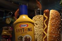 Kraft Anything Dressing 'anything' by Being