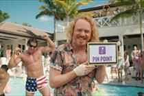 UK ad mocks Miami residents for missing out on Carphone Warehouse