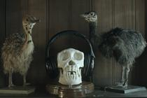 Trident Fresh 'pet shop' by F/Nazca Saatchi & Saatchi