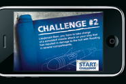 Royal Navy Engineer Officer Challenge by Marvellous