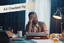 """""""All Cracked Up"""" by Wonderhood Studios"""