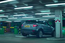 "Allianz ""motoring moments"" by 18 Feet & Rising"
