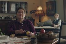 "Ancestry ""Together forever"" by Droga5 London"