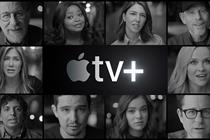 "Apple ""Storytellers"""