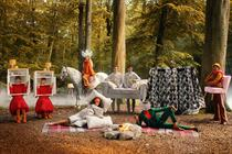 "Argos ""So stylish you can wear it: A/W19"" by The & Partnership London"