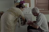 """Ariel """"share the load"""" by BBDO India"""