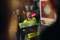 "Asda ""Asda price Christmas"" by AMV BBDO"