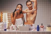 Athena Club flips the script on traditional shaving ads