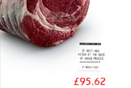 Shelter 'inflated prices' by Leo Burnett London