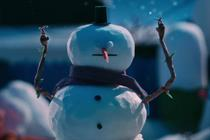 "Belgian National Lottery ""Lucky holidays"" by Mortierbrigade"