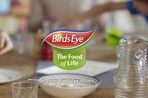 "Birds Eye ""comedy dad"" by Havas Worldwide London"