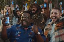 Bud Light legends reunite to save the day in nostalgic Super Bowl spot