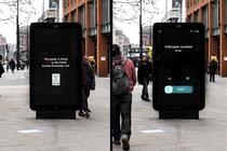 "CALM ""Call for help"" by Adam & Eve/DDB"