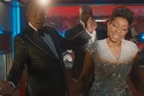 Gladys Knight takes the 'Midnight Train to Georgia' with replacement Pips