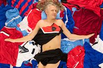 """Carling """"shirt amnesty"""" by Cake and Creature"""